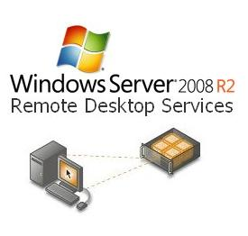 Theo Gray (UK) - Slow Login to Windows Server 2008 R2 Remote