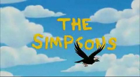 Nuevo opening de los Simpson Simpsons-titles